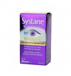 SYSTANE COMPLETE 10ml.