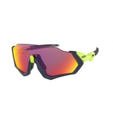 OAKLEY 9401 PRIZM ROAD FLIGHT JACKET